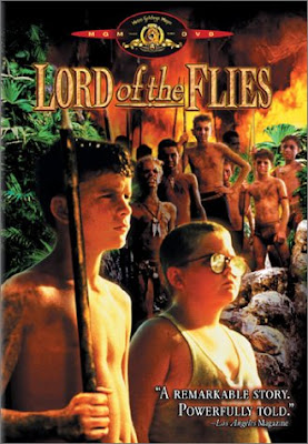 LORD OF THE FLIES SUMMARY CHAPTER 4