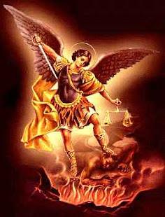Oração a São Miguel Arcanjo