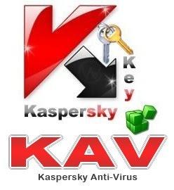 KeyKAV Baixar - Chave de Ativação do Kaspersky Anti-Virus 7