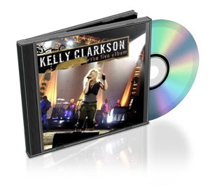 Kelly Clarkson - The Live Album (2009)