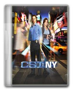 CSI: NY 7ª Temporada