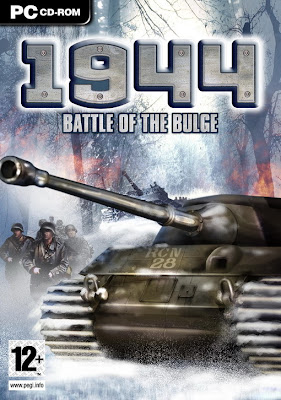 1944: Battle of the Bulge Reloaded