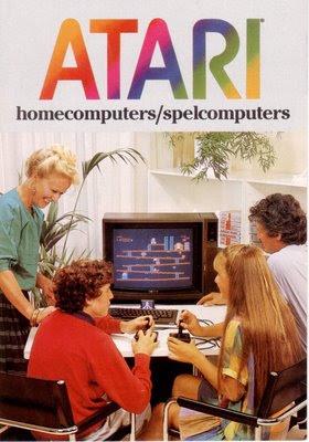 Atari + Todos os jogos
