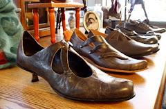 Womens Cydwoq Shoes