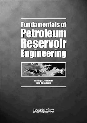 Fundamentals of Petroleum Reservoir Engineering Zolotukhin
