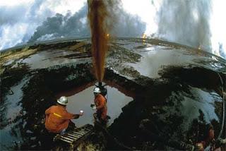 Los combustibles y El Petroleo