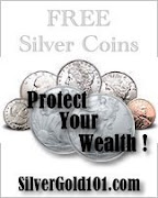 FREE Silver Coins !