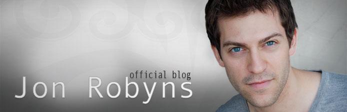 Jon Robyns
