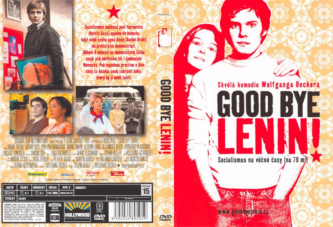 Good Bye Lenin (2003), buena peli