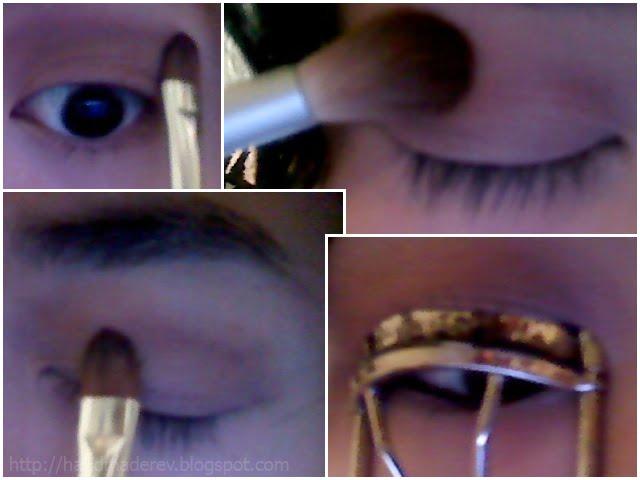 Todays Makeup Routine Handmade Reviews