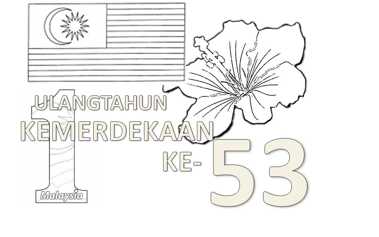 Poster Merdeka
