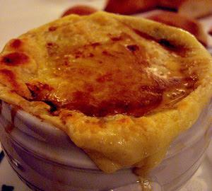 France soup