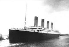 ტიტანიკი - საყვარელი გემი (და არა ფილმი)