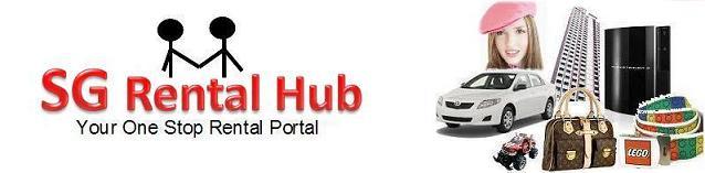 SG Rental Hub,Singapore's 1st Free Rental Portal