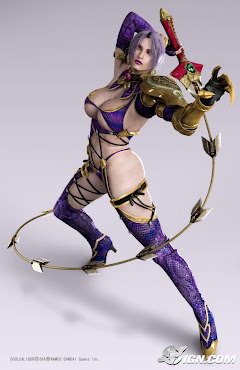 #46 Soulcalibur Wallpaper
