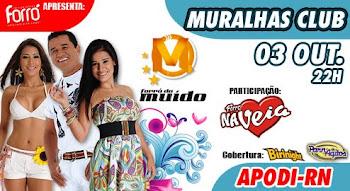 MURALHAS CLUB