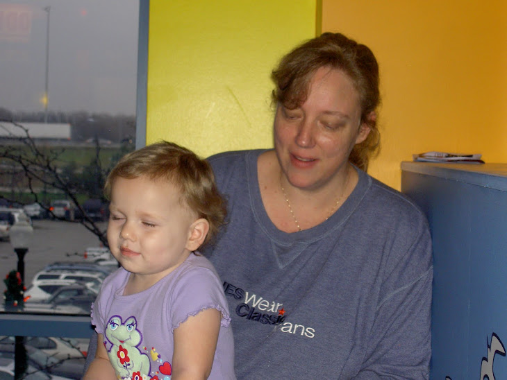 Maddie & Mom