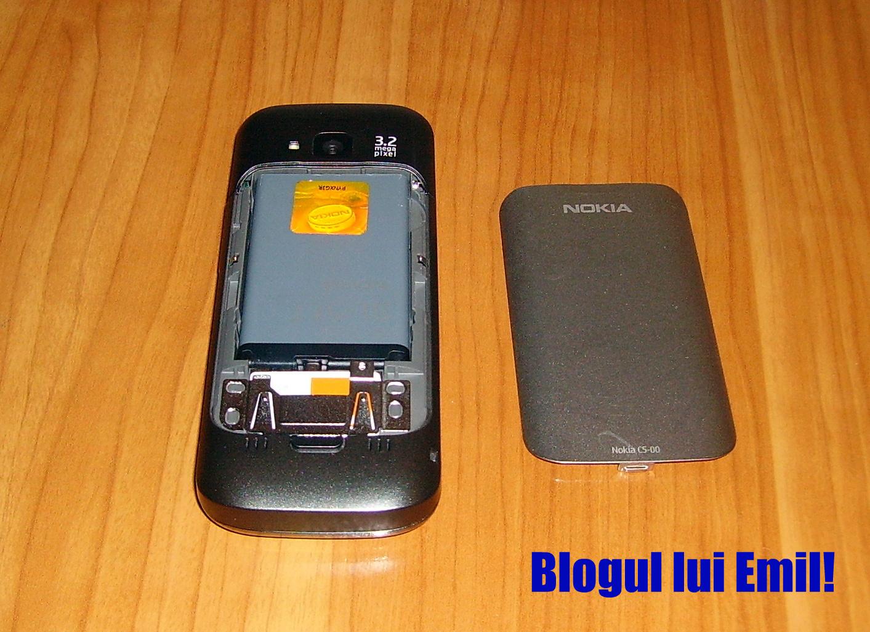 telefoane pe puncte orange