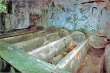 Otra vista de la Cripta