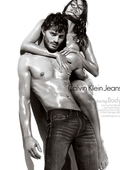 That's the promise of the new Body by Calvin Klein Jeans−retail price, ...