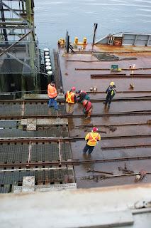 Rail Loading Racks   Loading Racks   Rail Car Safety   Carbis