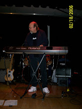 Alan Barber-Keyboards