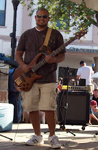 Tony Perez- Bass