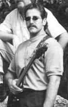 Paul Blaskovich- Bass (Photo)