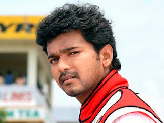 Vijay as doctor in 'Pagalavan'!