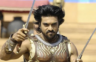 Magadheera - between lines of Dubbing and Remake