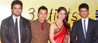 '3 Idiots' in your homes from July 19