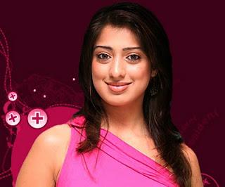 Lakshmi Rai, extremely busy
