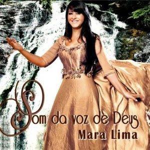 Mara Lima – Som da Voz de Deus