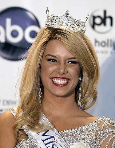 Teresa Scanlan Miss America. Teresa Scanlan, Miss Nebraska