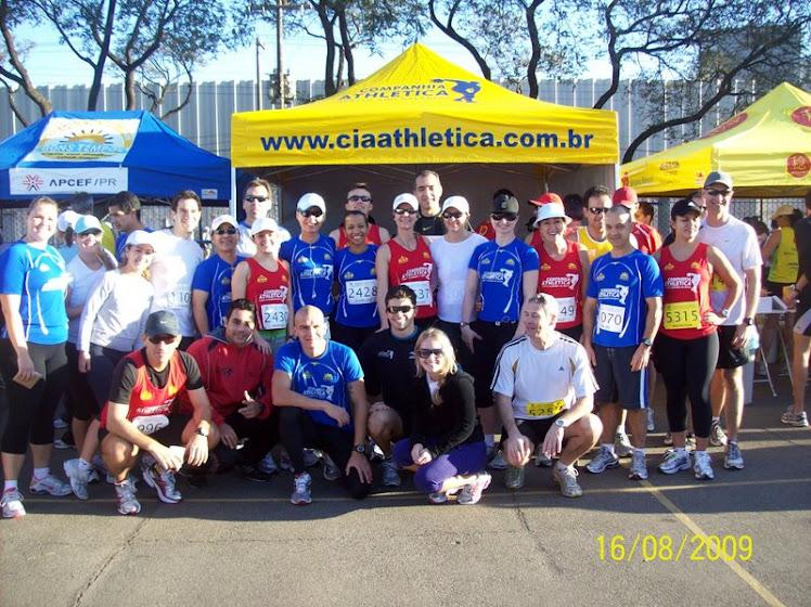 Cia Running Curitiba