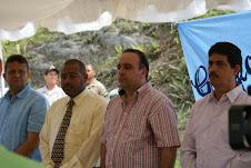 Ríosanjuanenses Ausentes y Profesionales 2009
