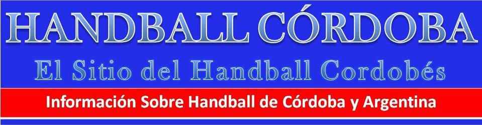 El Sitio del Handball Cordobés