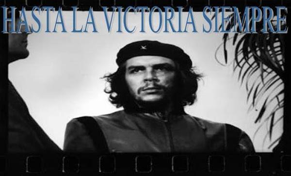 HASTA LA VICTORIA SIMPRE