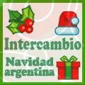 Intercambio Navidad Argentina