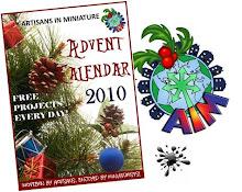 AIM-joulukalenteri