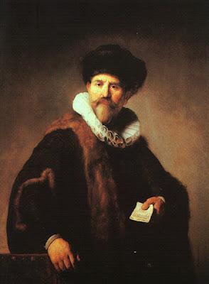The Most Famous Paintings Rembrandt Van Rijn Biography