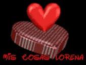 Mis cosas Lorena