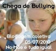 Chega de Bullying