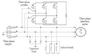 capacitor bank schematic diagram get free image about wiring diagram