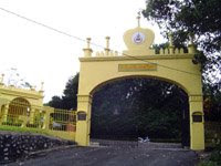 Makam Sultan Abdul Samad 2