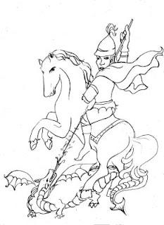 saojorge-desenhos-imagens-são-jorge
