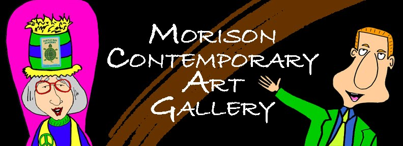 Morison Contemporary Art Gallery