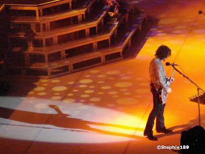 Vivian Campbell, Def Leppard in concert