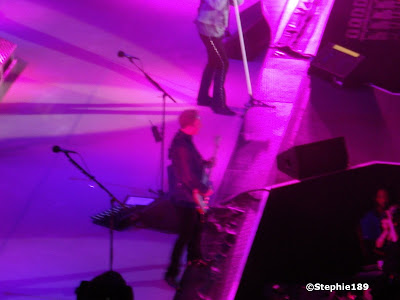 Phil Collen, part of Joe Elliott, Def Leppard