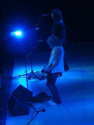 Sav & Viv - Def Leppard - 2008
